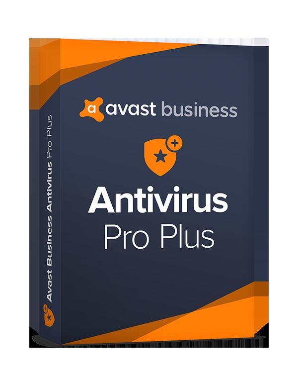 antivirus pro plus