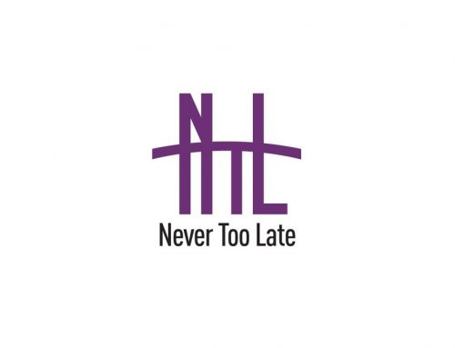 Social Enterprise – Never Too Late